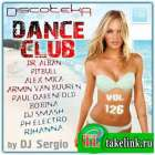 Дискотека 2014 Dance Club Vol. 126 (2014)